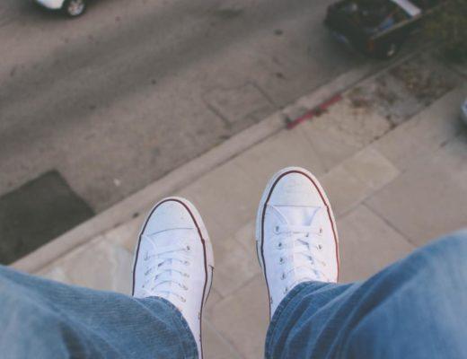 małych kroków