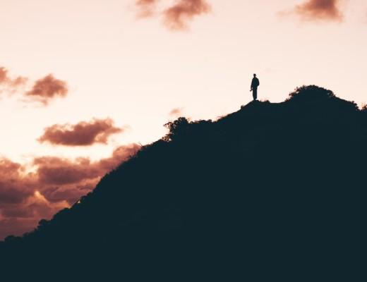 odnaleźć sens życia