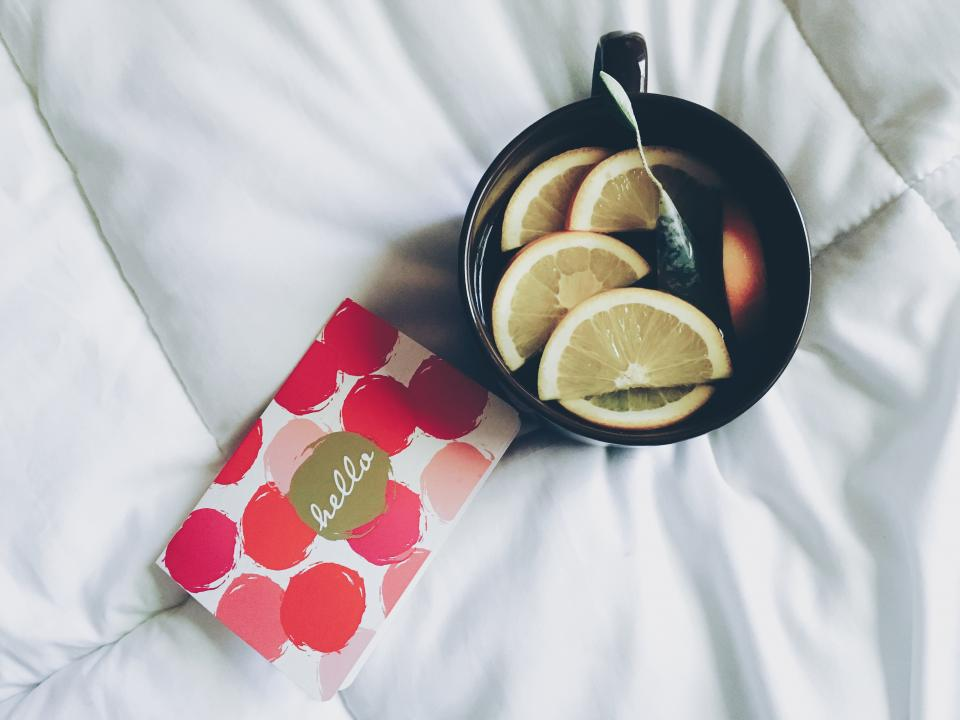 Jak zorganizować idealny wieczór dla siebie