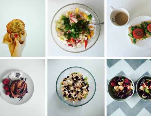7 pomysłów na wege śniadania.